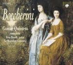 Boccherini: Guitar Quintets Complete w sklepie internetowym Booknet.net.pl