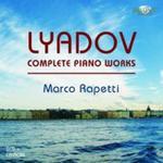 Lyadov: Complete Piano Works w sklepie internetowym Booknet.net.pl