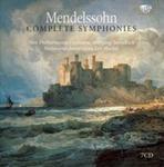 Mendelssohn: Complete Symphonies w sklepie internetowym Booknet.net.pl