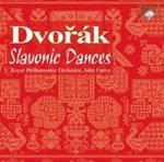 Dvorak: Slavonic Dances w sklepie internetowym Booknet.net.pl