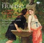 Antonio Fragoso: Complete Chamber Music for Violin w sklepie internetowym Booknet.net.pl