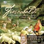 Frescobaldi: Il primo libro delle Fantasie a Quattro Canzioni alla Francese w sklepie internetowym Booknet.net.pl