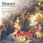 Mozart: Flute Concertos w sklepie internetowym Booknet.net.pl