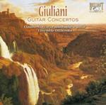 Giuliani: Guitar Concertos w sklepie internetowym Booknet.net.pl