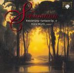 Schumann: Kreisleriana, Fantasie Op. 17 w sklepie internetowym Booknet.net.pl