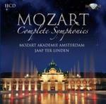 Mozart: Complete Symphonies w sklepie internetowym Booknet.net.pl