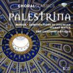 Choral Classics: Palestrina w sklepie internetowym Booknet.net.pl