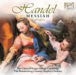 Handel: Messiah Highlights w sklepie internetowym Booknet.net.pl