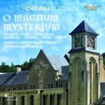 Choral Classics: O Magnum Mysterium w sklepie internetowym Booknet.net.pl