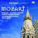 Choral Classics: Mozart w sklepie internetowym Booknet.net.pl