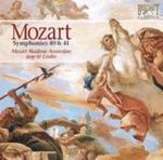 Mozart: Symphonies 40 & 41 w sklepie internetowym Booknet.net.pl