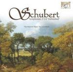 "Schubert: Symphonies 3-5-8 ""Unfinished"" w sklepie internetowym Booknet.net.pl"