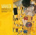 Mahler: Symphony No. 5 w sklepie internetowym Booknet.net.pl