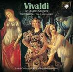 Vivaldi: Le Quattro Stagioni w sklepie internetowym Booknet.net.pl