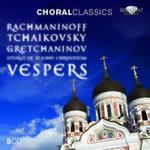 Choral Classics: Rachmaninoff, Tchaikovsky, Gretchaninov w sklepie internetowym Booknet.net.pl