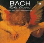 J.S. Bach: Violin Concertos w sklepie internetowym Booknet.net.pl