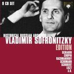 Vladimir Sofronitsky Edition w sklepie internetowym Booknet.net.pl