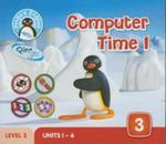 Pingu's English Computer Time 1 Level 3 w sklepie internetowym Booknet.net.pl