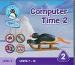 Pingu's English Computer Time 2 Level 2 w sklepie internetowym Booknet.net.pl