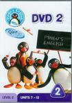 Pingu's English DVD 2 Level 2 w sklepie internetowym Booknet.net.pl
