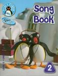 Pingu's English Song Book Level 2 w sklepie internetowym Booknet.net.pl