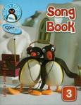 Pingu's English Song Book Level 3 w sklepie internetowym Booknet.net.pl