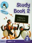 Pingu's English Study Book 2 Level 2 w sklepie internetowym Booknet.net.pl