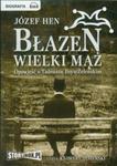 Błazen wielki mąż Opowieść o Tadeuszu Boyu-Żeleńskim w sklepie internetowym Booknet.net.pl