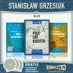 Boso, ale w ostrogach / Pięć lat kacetu / Na marginesie życia w sklepie internetowym Booknet.net.pl