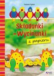 Składanki i wycinanki z papieru w sklepie internetowym Booknet.net.pl