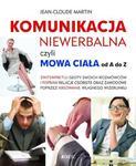 Komunikacja niewerbalna czyli mowa ciała od A do Z w sklepie internetowym Booknet.net.pl