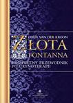 Złota fontanna. Kompletny przewodnik po urynoterapii w sklepie internetowym Booknet.net.pl