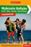 Wybrzeże Bałtyku Przewodnik w sklepie internetowym Booknet.net.pl