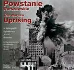 Powstanie Warszawskie wersja polsko-angielska w sklepie internetowym Booknet.net.pl