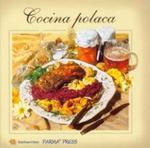 Kuchnia Polska wersja hiszpańska w sklepie internetowym Booknet.net.pl