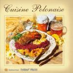 Kuchnia Polska wersja francuska w sklepie internetowym Booknet.net.pl