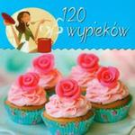 120 wypieków w sklepie internetowym Booknet.net.pl