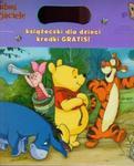Kubuś i Przyjaciele. Teczka. Książeczki dla dzieci + kredki gratis w sklepie internetowym Booknet.net.pl