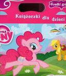 Malowanka Teczka My Little Pony w sklepie internetowym Booknet.net.pl