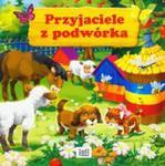 Przyjaciele z podwórka w sklepie internetowym Booknet.net.pl