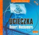 Cherub 3 Ucieczka w sklepie internetowym Booknet.net.pl