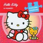 Hello Kitty W podróży w sklepie internetowym Booknet.net.pl