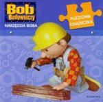 Bob Budowniczy Narzędzia Boba w sklepie internetowym Booknet.net.pl