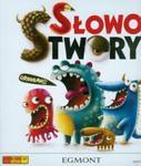 SłowoStwory. Gra imprezowa! w sklepie internetowym Booknet.net.pl