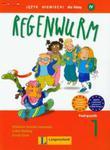 Regenwurm 1 Podręcznik Język niemiecki w sklepie internetowym Booknet.net.pl
