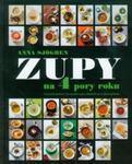 Zupy na 4 pory roku w sklepie internetowym Booknet.net.pl