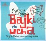 Bajki do ucha w sklepie internetowym Booknet.net.pl
