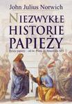 Niezwykłe historie papieży w sklepie internetowym Booknet.net.pl