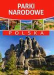 Parki Narodowe. Polska w sklepie internetowym Booknet.net.pl