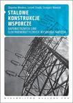 Stalowe konstrukcje wsporcze napowietrznych linii elektroenergetycznych wysokiego napięcia w sklepie internetowym Booknet.net.pl